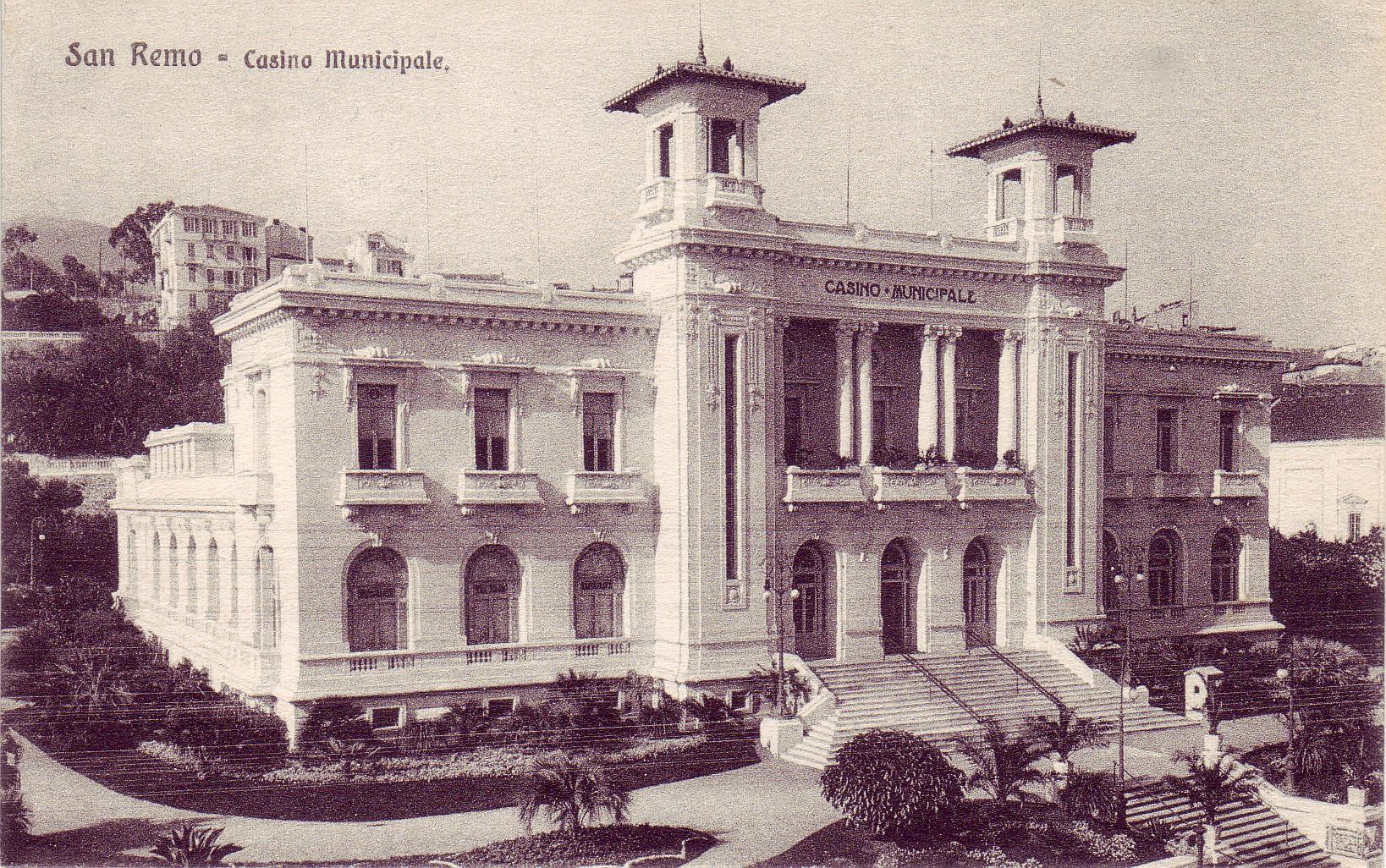 Dal 1935